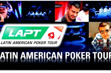 Карнавал в покере - Latin American Poker Tour