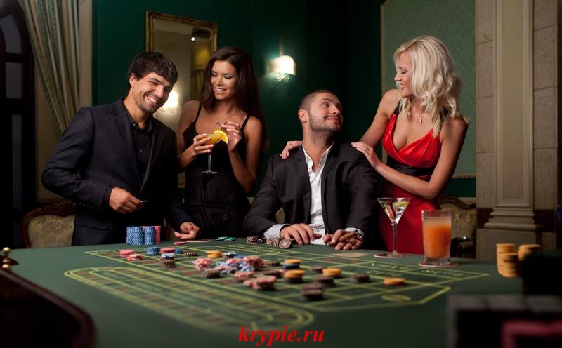 аферисты в казино