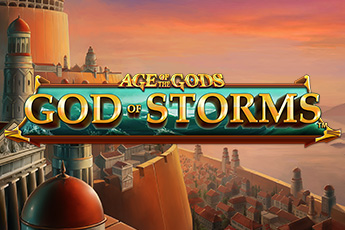 Новая Age of the Gods: God of Storms